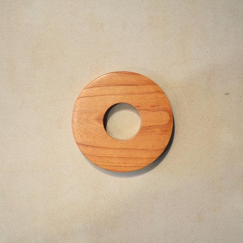 Wooden Pot Mat