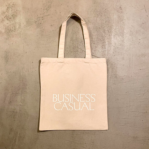 Cheeky Business Casual Tote