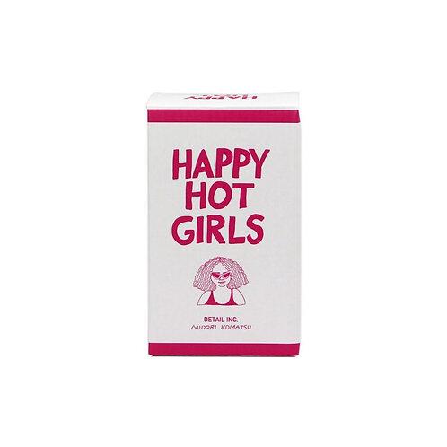 HAPPY HOT GIRLS