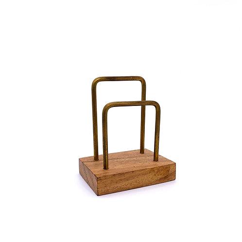 Brass Filter Stand