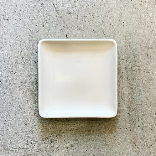 "Heath Ceramic 【Plaza line】 9""×9"" Dinner Plate"
