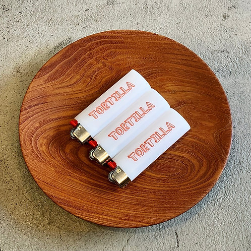 """TORTILLA"" Cigarette lighter"