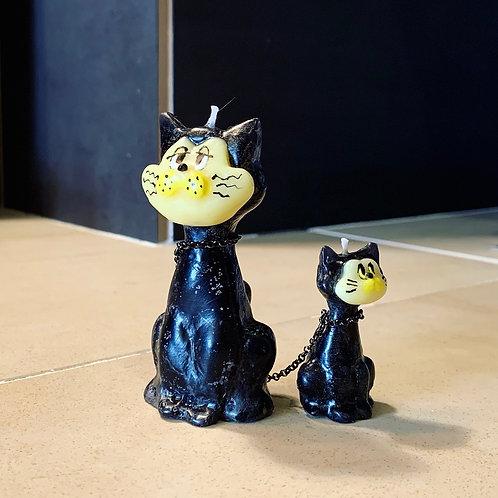 THIEF CATS ー OLGA-goosecandles-