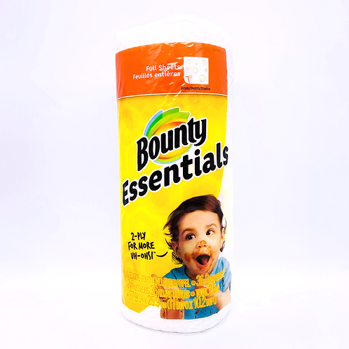 Bounty Essential Paper Towel