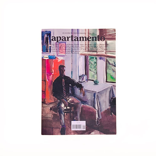 apartamento magazine issue #24