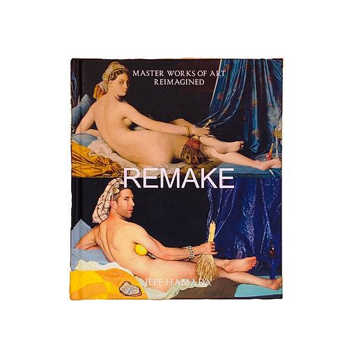 REMAKE - JEFF HAMADA
