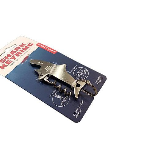 SHARK Key Ring