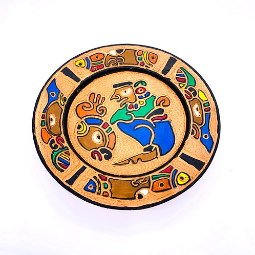 Vintage Guatemalan Pottery