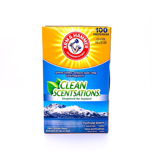 ARM&HAMMER CLEAN SCENTSATIONS