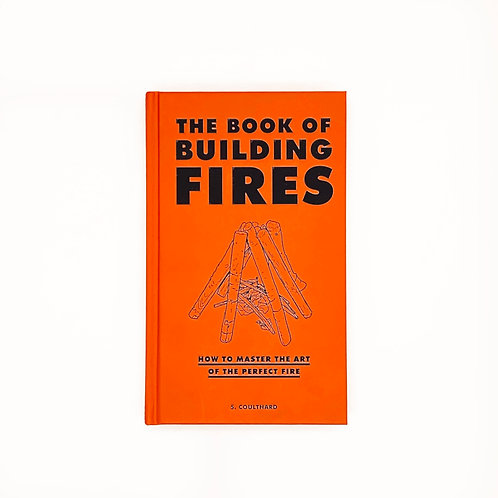 The Book of Building Fires - S.COULTHARD