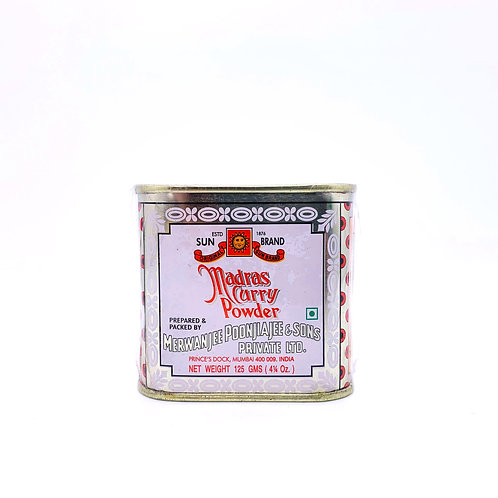 SUN BRAND Madras Curry Powder