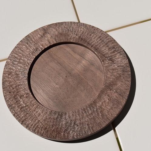 Stacking Rim Plate