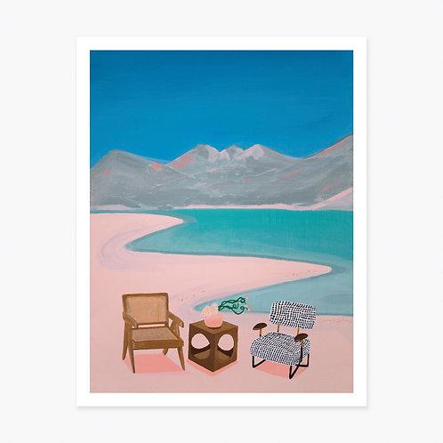 Art Print - Sun Room
