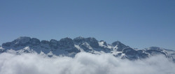 Massif des Dents Blanches