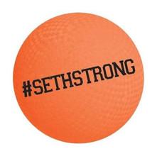 Seth Strong Foundation