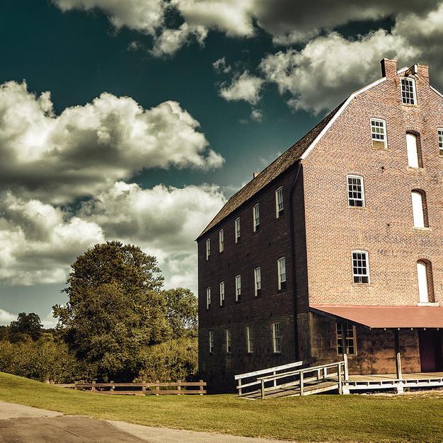 Bolinger Mill State Historical Site