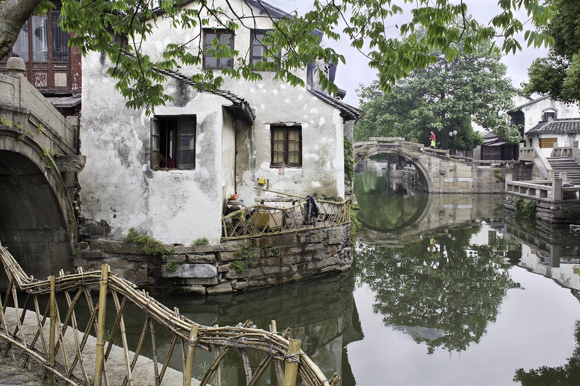 Zhouzhuang Watertown Master