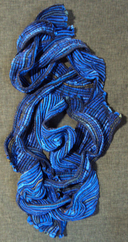 Loopy Blue