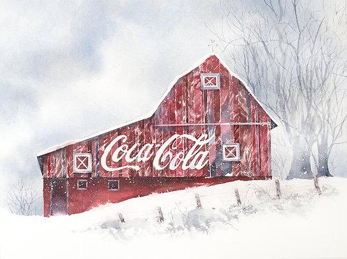 Bradley's Barn