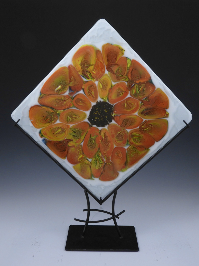 Orange Zinderella 1920