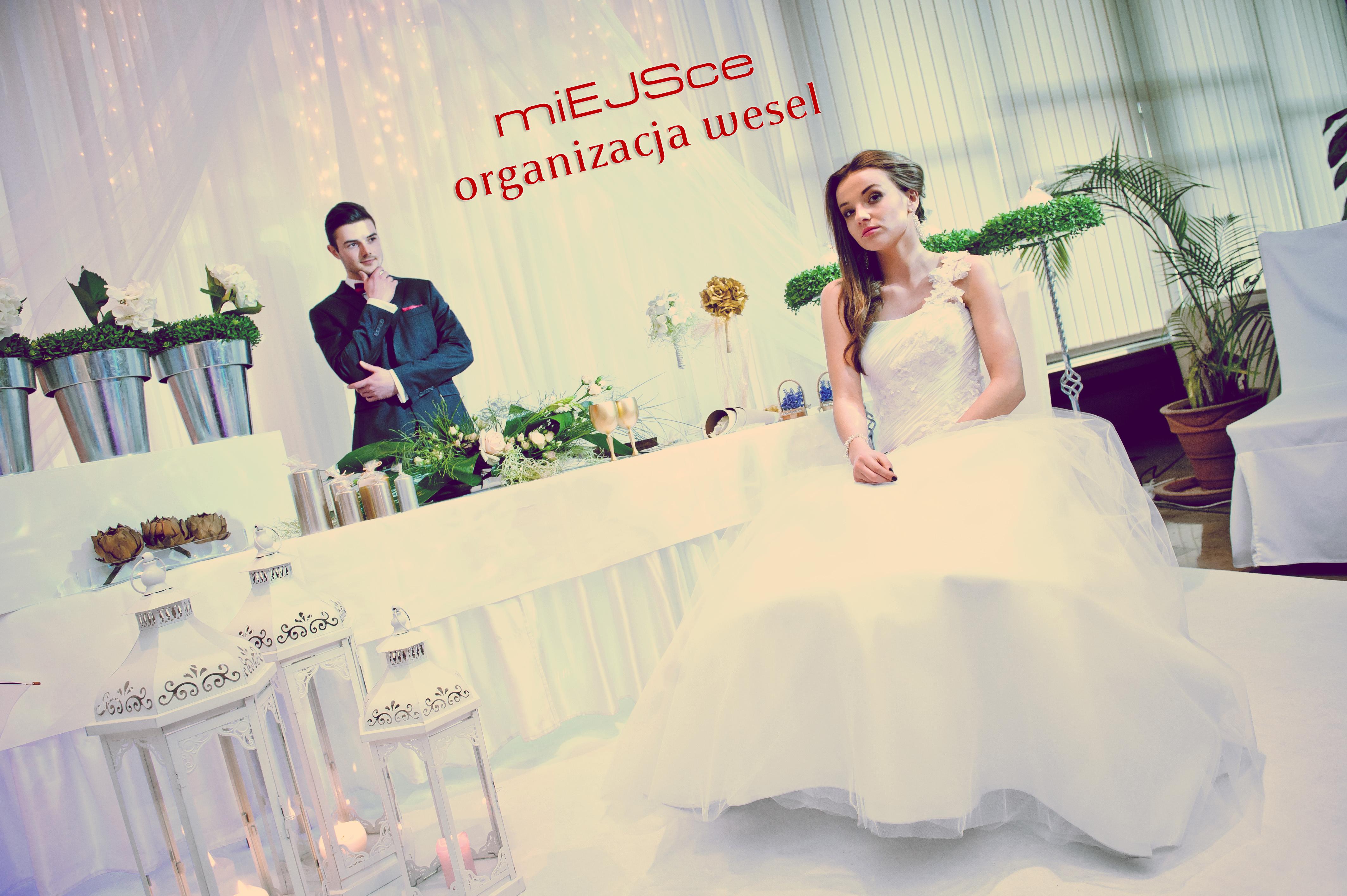 Targi ślubne 2014