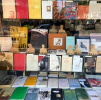 Alcântara Machado & la Librairie Vendredi