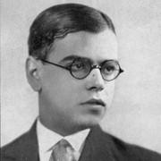 In memoriam (1): Alcântara Machado par Sérgio Milliet