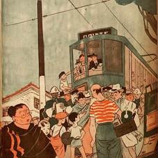 Gaetaninho à travers ses illustrations