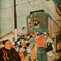 """""""Gaetaninho"""" & ses illustrations"""