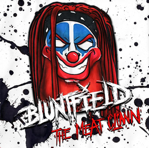Bluntfield - The Meat Clown - EP
