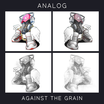 Analog - Against The Grain - EP
