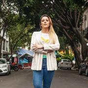 Valentina La Bergere