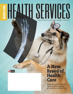 Marketing Health Services
