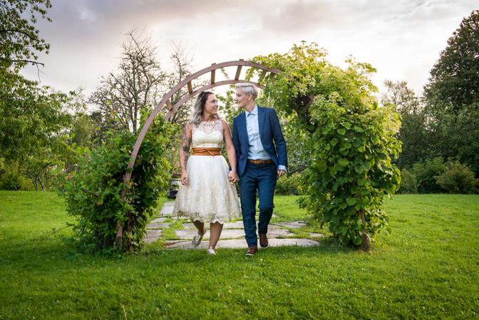 Bærplukker & Brides