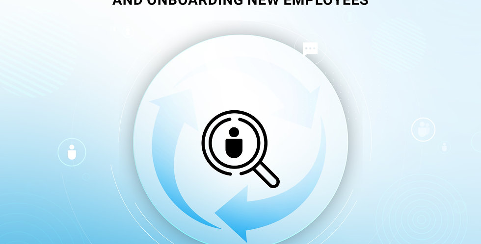 Using Teams for Recruitment and Onboarding New Employees