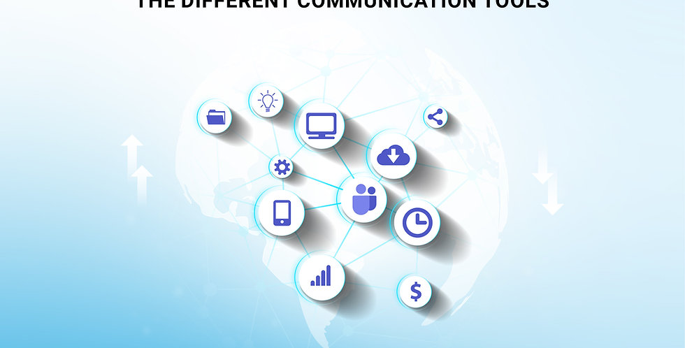 Business Use Cases for the Different Communication Tools (Microsoft Teams, Zoom,