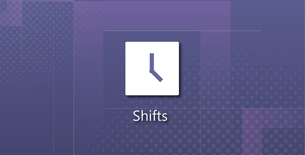 What is Microsoft Shifts and how to use it effectively