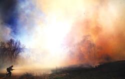 wildfire Carbondale Colorado