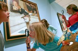 Taubman Museum of Art in Roanoke
