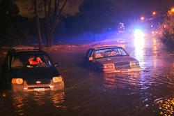 flood in Roanoke, breaking news