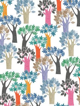Pattern, Malin Rosenqvist