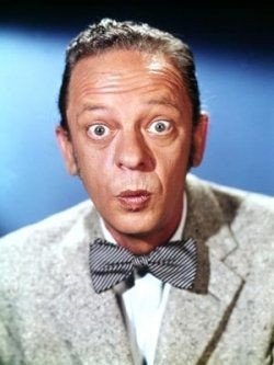 The Tao According to Don Knotts