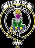 Nederlandse Clan Ferguson, Ferguson, Clan Ferguson Ferguson Nederland, Familie Ferguson