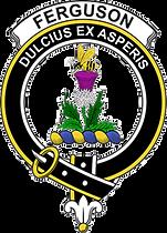 Nederlandse Ferguson Crest