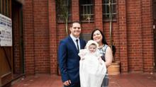 Christian's Baptism