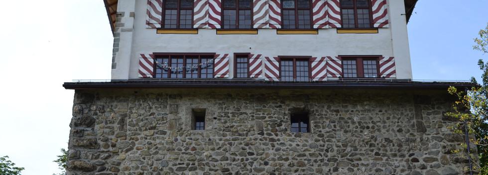 Mörsburg Winterthur