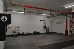 Trainingscenter in Winterthur