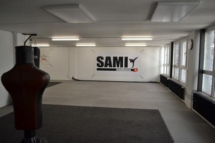 Trainingsraum SH