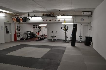 Micro Gym Winterthur