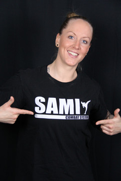 SAMI Coach
